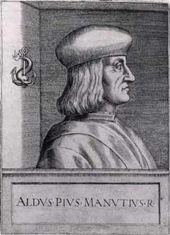 Chi era Aldo Manuzio