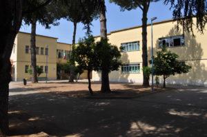 SCUOLA PRIMARIA CAMILLO CAETANI IC Aldo Manuzio