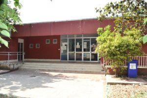 """Scuola dell'Infanzia """"Scalo Ferroviario"""""""